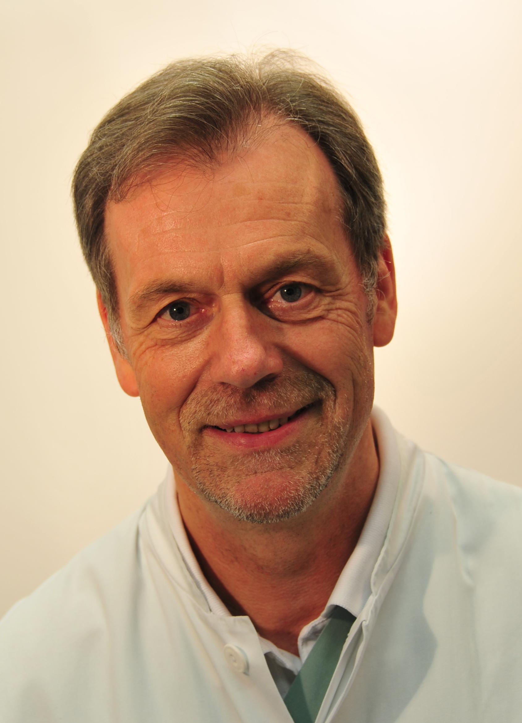 Gadzinowski Janusz